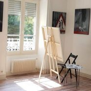 L'atelier du Slow ART