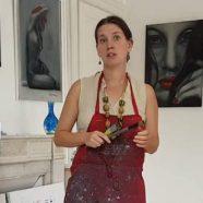 FlaminiaC et l'Atelier Slow ART