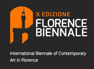Logo Florence Biennale