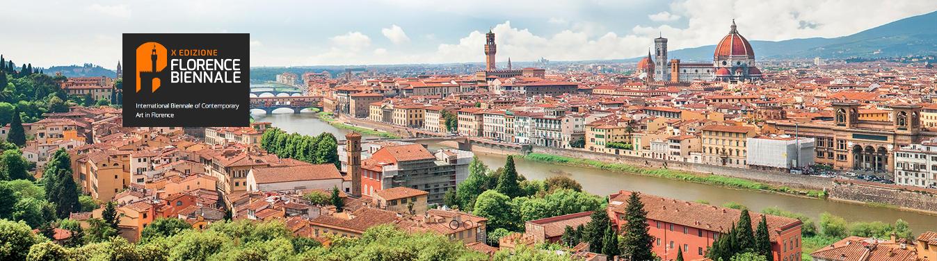 X Biennale Firenze