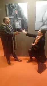 Romeo Et Giulietta , ART en Capital 2015