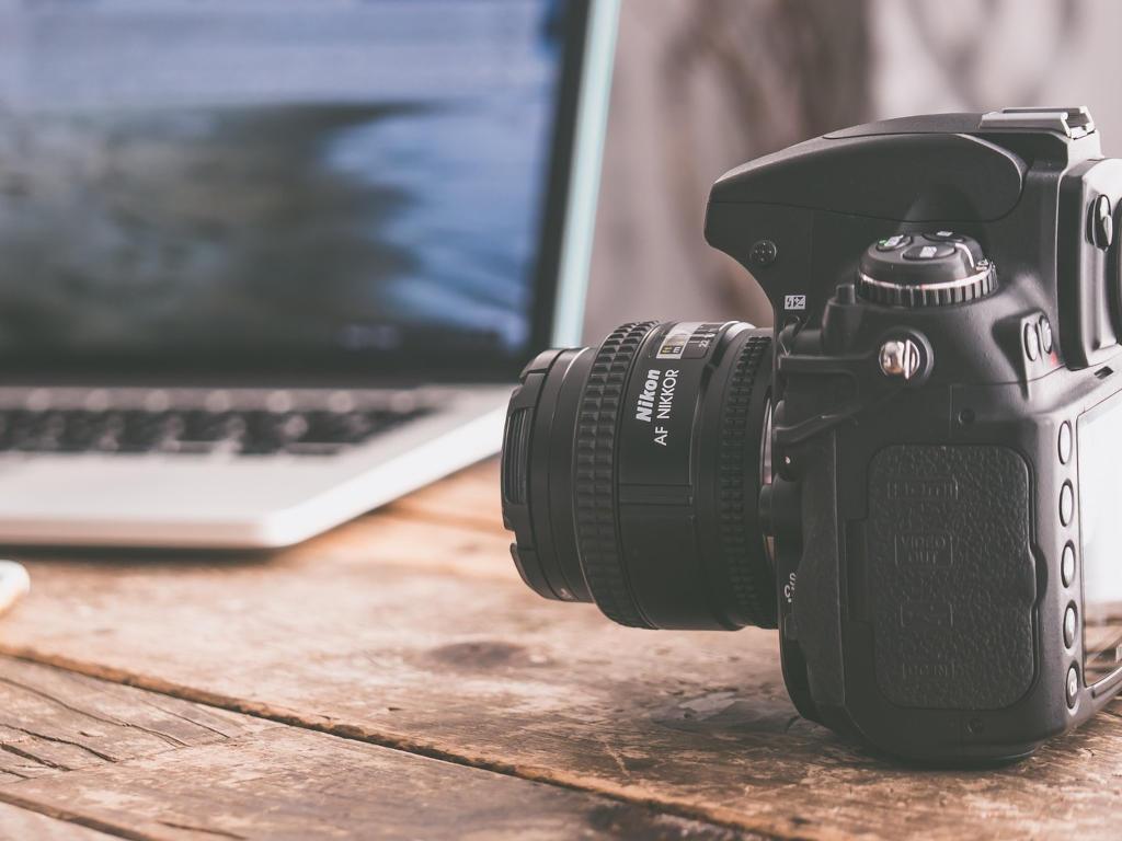 Camera photo ordinateur
